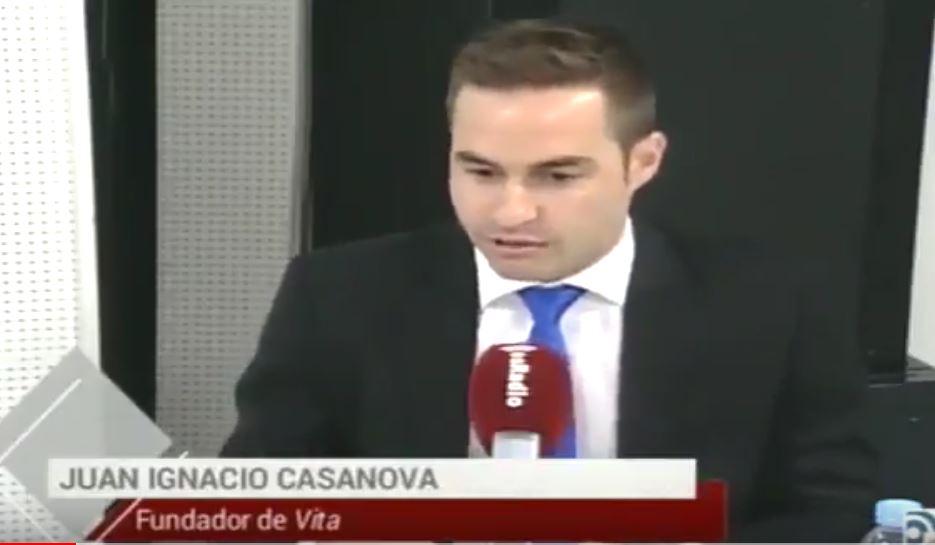 Entrevista con Federico Jiménez Losantos